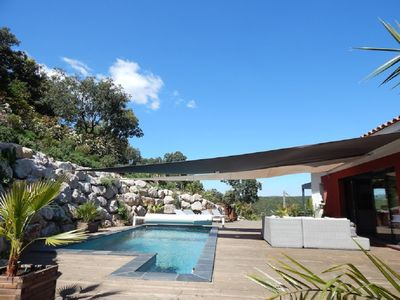 Photo for Panoramic View, Pool, Spa