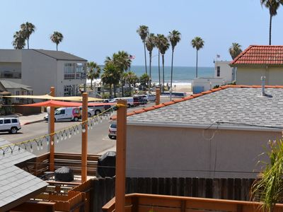 Photo for Amazing Rooftop Decks with Ocean Views!