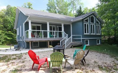Photo for Silver Sands - 906 - Sauble Beach