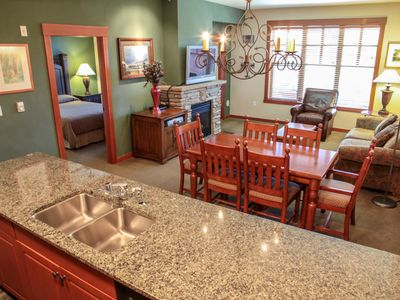 Photo for 5-Star Luxury In The Heart Of The Village!