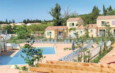 Photo for 2 bedroom accommodation in Le Paradou