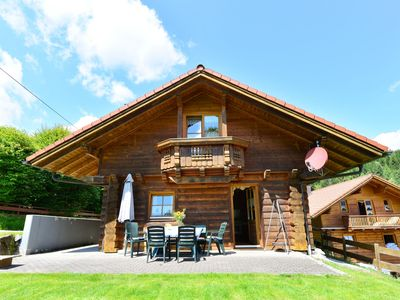 Photo for Beautiful detached 8-pers. chalet in Bavarian Forest