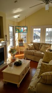 Photo for Must see condo - 3 blocks to beach & boardwalk - 1326 Asbury Ave