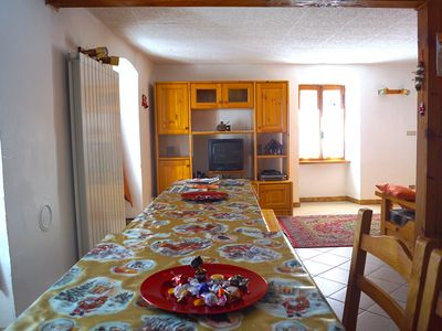Photo for HOLIDAY HOUSE IN MOUNTAIN