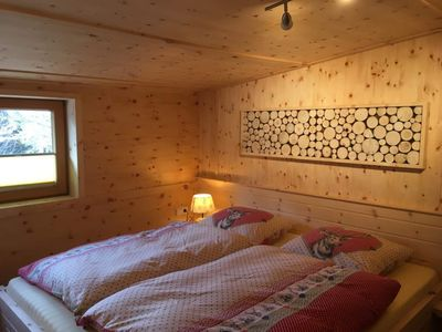 Photo for 1BR Apartment Vacation Rental in Leutasch