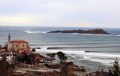 Photo for Mundaka Surf Shop Flat E-BI-182