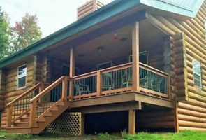 Photo for 3BR Cabin Vacation Rental in Wright, Minnesota