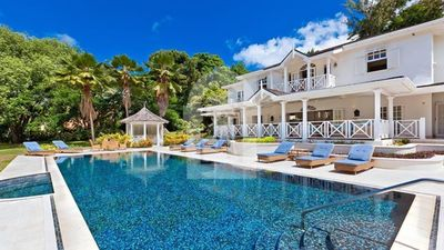 Photo for A 4 Bedroom Luxury Sandy Lane Villa With Lots Of Privacy And Close To The Beach