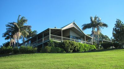 Photo for Hill Corner - Byron Bay Hinterland
