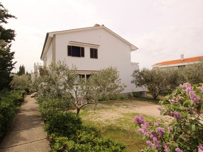 Photo for Holiday apartment With air conditioning and large garden