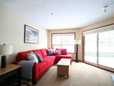 Photo for Aspens Condominium 119