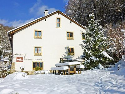 Photo for Apartment Les Galets  in Saint - Ursanne, Jura - 8 persons, 3 bedrooms