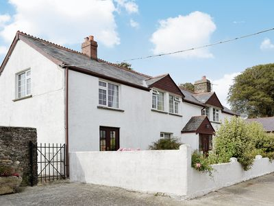 Photo for 3 bedroom accommodation in Buckland Brewer