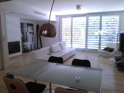 Photo for Beautiful house with avant-garde design