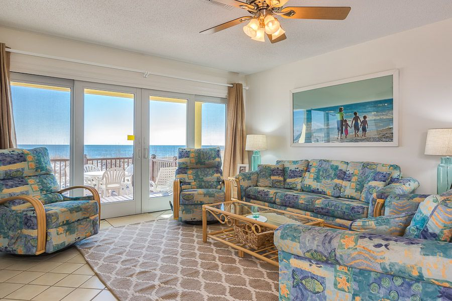 Family Tides: 3 BR / 3 BA house in Gulf Shores, Sleeps 10