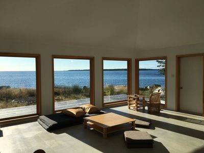 Photo for House by the sea - breathtaking ambience