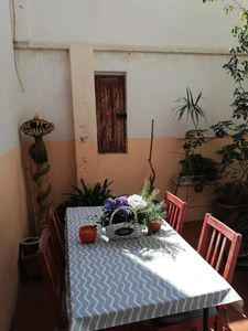 Photo for Detached house in the city of Valencia and 5 minutes from the beach