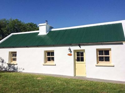 Photo for THE OLD HOUSE, family friendly in Foxford, County Mayo, Ref 950493