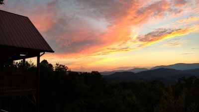 Photo for Breathtaking Views in Buck Mountain