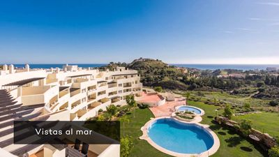 Photo for 2 bed/ 2 bath large terrace with phenomenal sea views