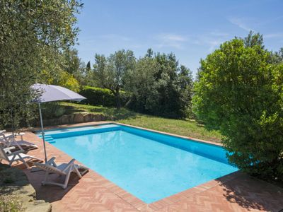Photo for Vacation home Villa Santa Maria in Vinci - 10 persons, 5 bedrooms