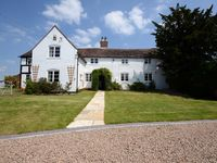 Delightful property, ideal for family gatherings