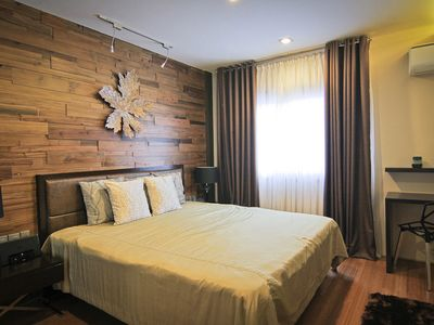 Photo for 2BR Apartment Vacation Rental in Malay, Western Visayas