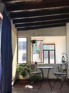 Photo for Cozy & comfortable 3 bedrooms and terrace house with lots of light in San Miguel