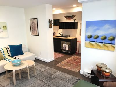 Photo for Stay Central! Great Flat @ Logan/Dupont Crossroad