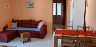 Photo for 2BR Apartment Vacation Rental in Stari Grad - island Hvar