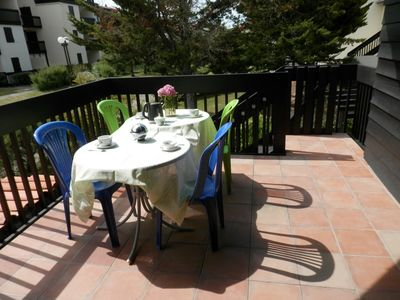 Photo for Apartment for 4 in Vieux Boucau