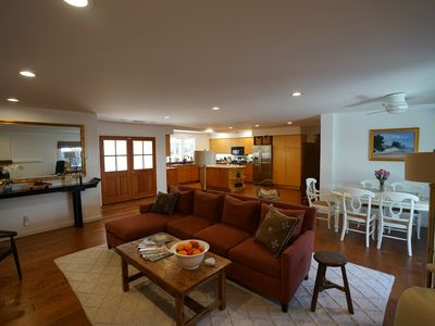 Photo for Exquisite comfortable home month rental/must see to truly believe