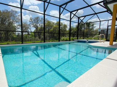 Photo for 5 Star Villa Close to Disney, Orlando Villa 1070