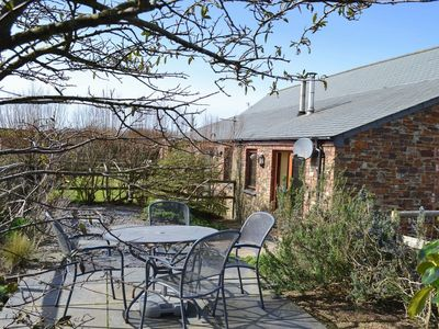Photo for 2 bedroom accommodation in Near Padstow