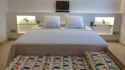 Photo for Last minute offer House for 8-9 people 25 min from Barcelona, Montserrat etc.