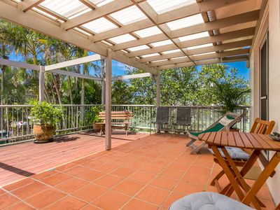 Photo for 5/49 Childe Street - Hideaway @ Belongil