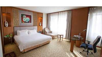 Photo for Yanan city Jinfudu (锦福都) Hotel