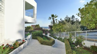 Photo for Villa in Athens with pure luxury and service