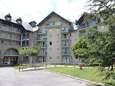 Photo for RESIDENCE LES RIVES DE L'AURE TELEPHERIC TELECHINES AND CENTER 150 M