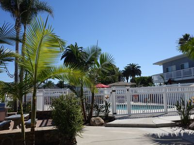 Seaside H RELAX  AT THE BEACH- 1BR