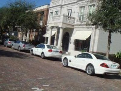 Photo for A Rare Jewel - Steps to Park Ave, Shops, Restaurants, Rollins college, Farmers m