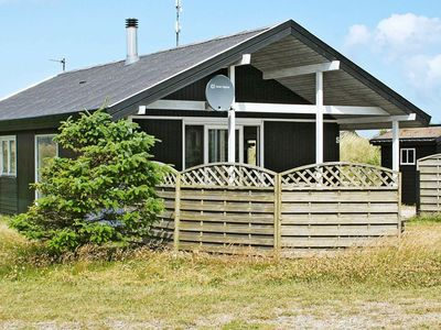 Photo for Modern Holiday Home at Frøstrup with Sauna