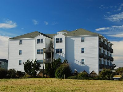 Photo for OBX2C at Station One 2 Bedroom Standard Condo
