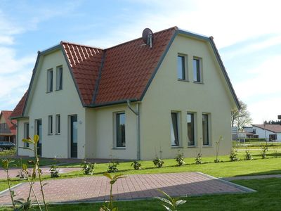 Photo for Bright and modern semi-detached house in the Lüneburg heath