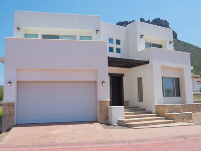 Photo for Beautiful house in Los Algodones
