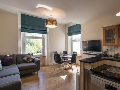 Photo for Kingsway, 3 bed apartment in the heart of Bishop Auckland Market Place