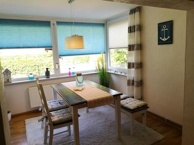 Photo for Temporary home, Cozy cottage just 200 meters from the beach