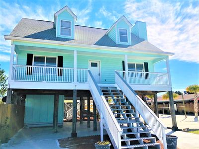 Photo for Parker's Place Newly Remodeled Beach House