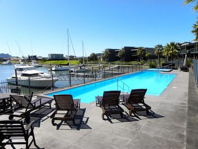 Photo for Whiti Wind Down - Whitianga Holiday Apartment