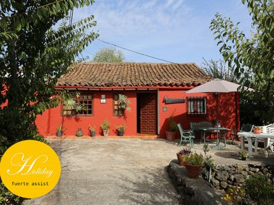 Photo for Finca la Asomada Coutry Bliss